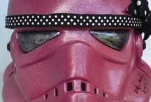 Star Wars Nerdgasm / by Terri Hodges