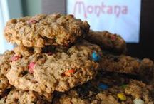 Recipes: Cookies / by Michelle Quigley-Chapman