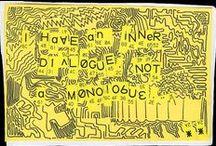 Post Secrets / by Terri Hodges