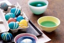 Crafts for the Holidays-Easter / by Terri Hodges