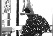 Fashion  / by Sherry Abernathy-villemez