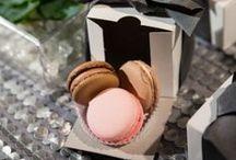 Decadent Desserts   / Decadent Desserts  & Tasty Treats / by Catherine Hall Studios
