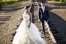 CHS Real Weddings / Real Wedding slideshows / by Catherine Hall Studios