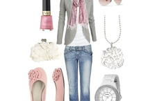 Great outfits / by Andrea Zucker