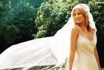 Wedding Ideas / Beautiful bridal ideas / by Brides Magazine