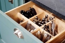 Home Organization Ideas / by Mary House