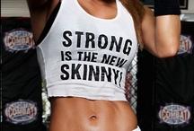 Fitness Goals / by Kimberly Pruskiewicz