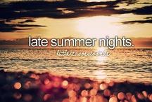 Summer Fun =) / by Kimberly Pruskiewicz