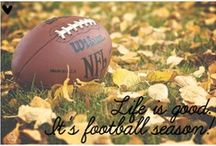 NY Giants Football / by Kimberly Pruskiewicz