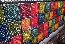 Crochet / by Aimee Pearn