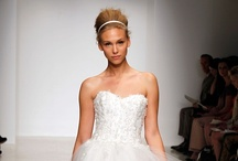 Ballgown Inspiration / by Brides Magazine
