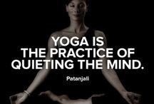 Yoga / by Kimberly Pruskiewicz