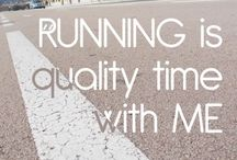 I run for fun / by Kimberly Pruskiewicz
