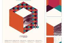 Screen Printing / by Maeve Makielski