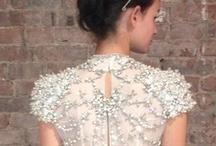 New York Bridal Fashion Week - Autumn 2013 / by Brides Magazine