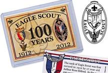 Eagle Scout / by Julie Spencer