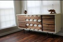 Inspiration / Design inspiration for my next big project. / by Brownell Furniture