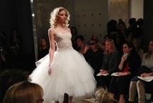 New York Bridal Market Spring 2014 / by Brides Magazine