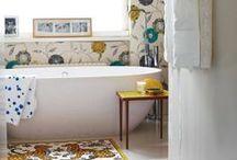 Bathroom / by Noor Meyjes