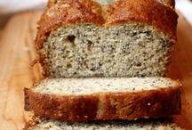 Breads / by Sherron Heidlage