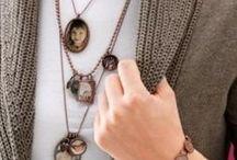 Jewelry Crafts / by Sherron Heidlage