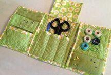 Sewing / by Sherron Heidlage