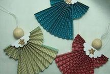 Angel Crafts / by Sherron Heidlage