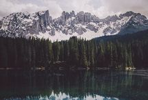 Stunningly Outdoorsy / The places I long to go  / by Courtney Maks