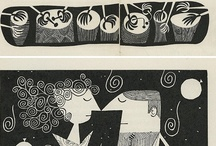 illustration / by Dana Zamir