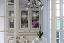 Home Decor / by Melissa Huffman