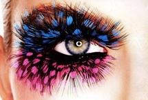 Makeup! / by Jess Smith
