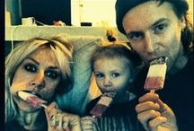 Tom, Lou and Lux / by One Direction