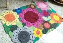 crocheting / knitting / by Mom's Cherub