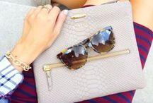 Bags / by Kyleigh Renee