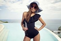 Summer Swimwear  / by Jess Smith