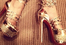 Shoes...Hello Lover. / by Jess Smith