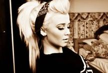 Hair / by Sierra Blair-Coyle