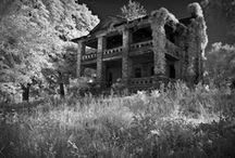 Abandoned / by Sierra Blair-Coyle