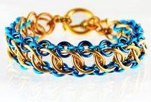 Chain Maille / by Sherron Heidlage