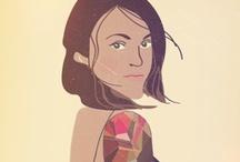 Art[&]Design / by Courtney McKinnon