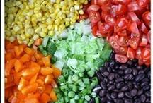Favorite Recipes / by Sunny Destefani