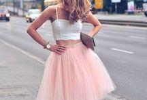 My Style / by Gloria Garcia Maldonado