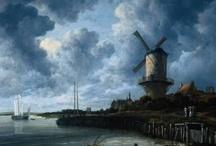 Windmills / by Barbara Burnard