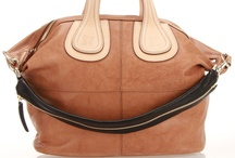 Bag Lady / by Kat Gonzalez-Bullock