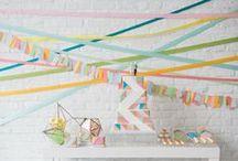BIRTHDAYS! / by Jennifer Hicks