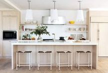 Kitchens  / by Kenner Carmody