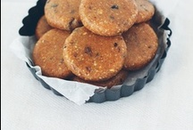 Recipes: Cookies  / by Valeria Necchio