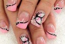 Nails  / by Christine Molnar