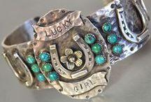 Jewelry & accessories / by Slim&Trisha WS