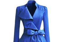 Blazers, Coats & Jackets / by Michel